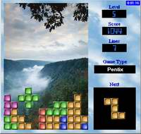 Arcade Block: Tetris download