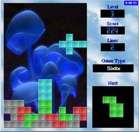 Download Arcade Blocks - new Tetris game