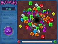 Download Bejeweled game