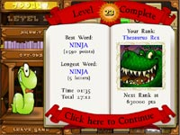 Free download BookWorm game. Book-Worm download.