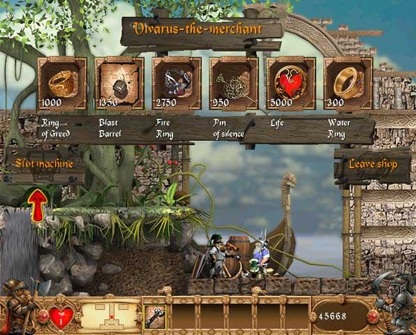Download Brave Dwarves quest