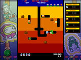 Dig Dug game. Dig Dug download.
