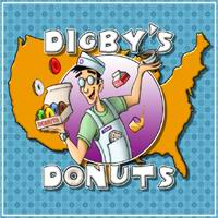 Digby Donuts game