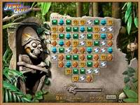 Free download Jewel Quest game