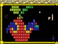 Free download Arkanoid
