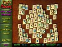 MahJong game download.