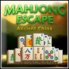 Mah Jong Escape game