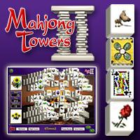 Download Mahjong Towers