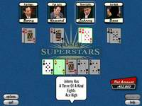 Download Poker Superstars game