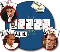 Poker Superstars