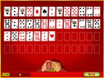 Free download Solitaire game