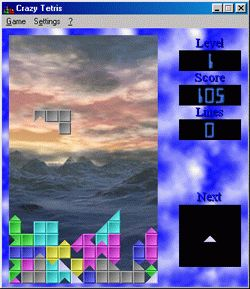Tetris download